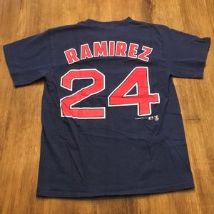 Other - Boston Red Sox Manny Ramirez #24